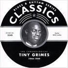 TINY GRIMES The Chronological Tiny Grimes 1944-1949 album cover