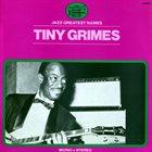 TINY GRIMES Tiny Grimes album cover