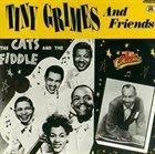 TINY GRIMES Tiny Grimes and Friends album cover