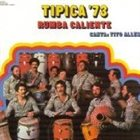 TIPICA 73 Rumba Caliente album cover
