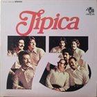TIPICA 73 Típica 73 album cover