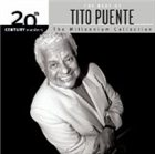 TITO PUENTE 20th Century Masters: The Millennium Collection: The Best of Tito Puente album cover