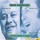 TITO PUENTE Blue Gardenia album cover