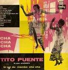 TITO PUENTE Cha Cha Chá album cover