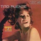 TITO PUENTE Dance Mania album cover