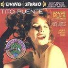 TITO PUENTE Dance Mania, Volume 2 album cover