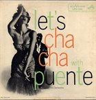 TITO PUENTE Let's Cha-Cha With Tito Puente And His Orchestra album cover