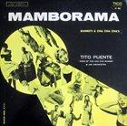 TITO PUENTE Mamborama album cover