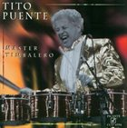 TITO PUENTE Master Timbalero album cover
