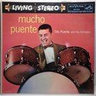 TITO PUENTE Mucho Puente album cover