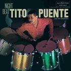 TITO PUENTE Night Beat album cover