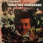 TITO PUENTE Para Los Rumberos album cover