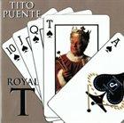 TITO PUENTE Royal T album cover