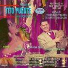 TITO PUENTE The Best of Tito Puente & His Orchestra Volume 1 album cover
