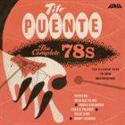 TITO PUENTE The Complete 78s, Volume 2 album cover