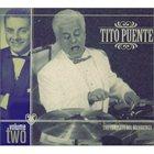 TITO PUENTE The Complete RCA Recordings, Volume 2 album cover