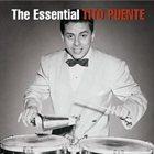 TITO PUENTE The Essential Tito Puente album cover