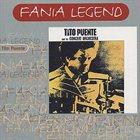 TITO PUENTE The Fania Legends of Salsa Collection, Volume 3 album cover