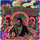 TITO PUENTE The King album cover