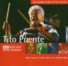 TITO PUENTE The Rough Guide to Tito Puente album cover