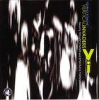 TIZIANO TONONI Vertical Invaders album cover