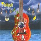 TOHPATI Guitar Fantasy album cover
