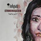 TOHPATI Mata Hati album cover