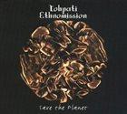 TOHPATI Tohpati Ethnomission: Save The Planet album cover