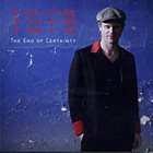 TOINE THYS The End Of Certainty album cover
