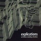 TOM ARTHURS Arthurs.Høiby.Ritchie : Explications album cover