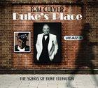 TOM CULVER At Duke's Place album cover