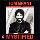 TOM GRANT Mystified album cover
