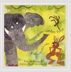 TOM MCDERMOTT Cooperation Garden Time : Stories and Songs for Kids album cover