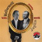 TOM MCDERMOTT Tom McDermott Meets Scott Joplin album cover