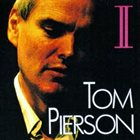 TOM PIERSON II album cover