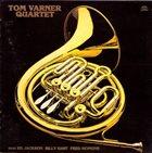 TOM VARNER Tom Varner Quartet album cover