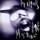 TOM WAITS Bone Machine Album Cover