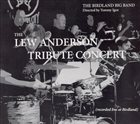 TOMMY IGOE The Lew Anderson Tribute Concert album cover