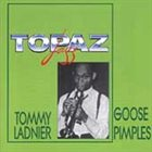 TOMMY LADNIER Goose Pimples album cover