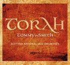 TOMMY SMITH Torah album cover