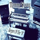 """TOMMY YOUNG Keeper Of The """"B"""" album cover"""