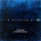 TONI ESPOSITO Processione Sul Mare album cover