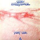 TONY COE Coe-Existence album cover