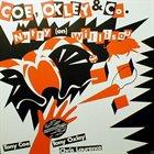 TONY COE Coe, Oxley & Co. Nutty On Willisau album cover
