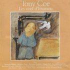 TONY COE Les Voix D'Itxassou album cover