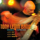 TONY LEVIN (BASS) Double Espresso album cover