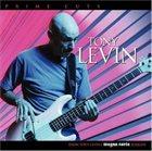 TONY LEVIN (BASS) Prime Cuts album cover