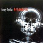 TONY LEVIN (BASS) Resonator album cover