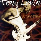TONY LEVIN (BASS) Waters Of Eden album cover