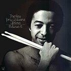 TONY WILLIAMS The New Tony Williams Lifetime : Believe It album cover